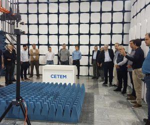 """CAEHFA visita el nuevo Centro Tecnológico de ADIMRA """"CETEM"""""""