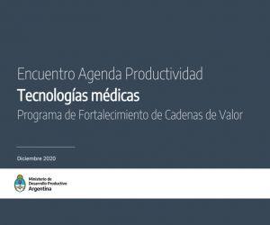 """CAEHFA participa en el primer encuentro de trabajo de la """"Agenda Productividad"""""""