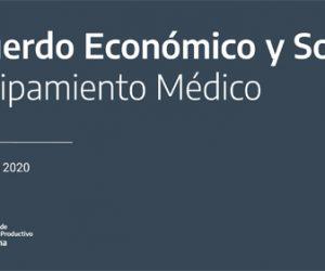 Acuerdo Económico y Social